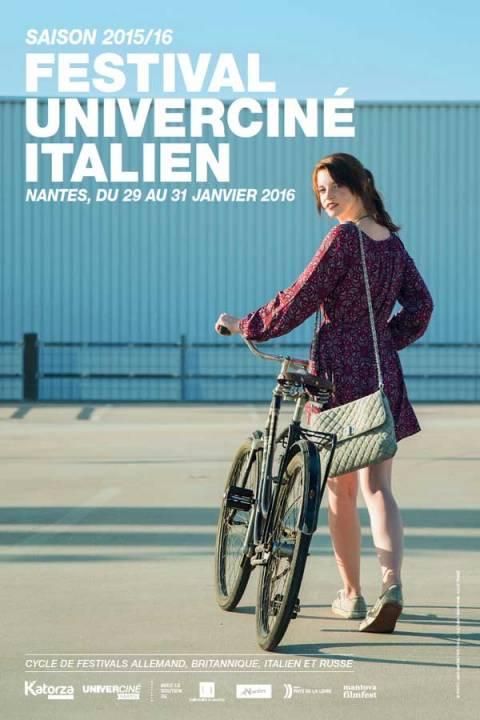 Festival Univerciné italien 2016