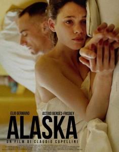 Affiche du film Alaska