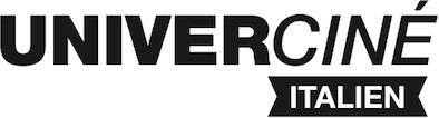 Univerciné Italien Logo