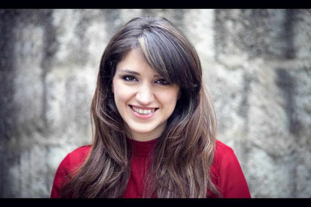 Vania Cauzillo
